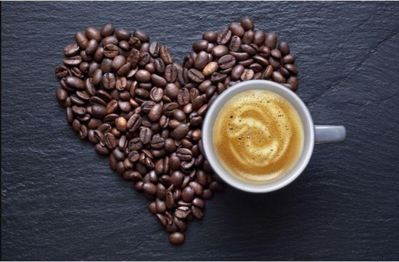 Кофейные зерна paulig espresso originale