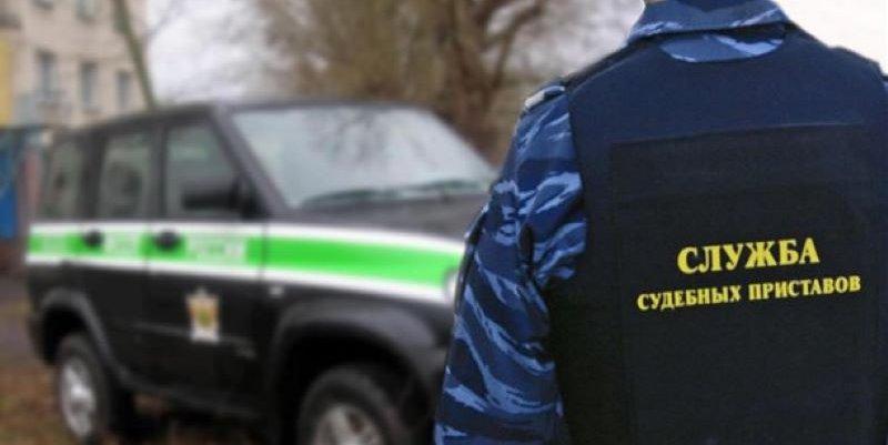 В Кирове распродают арестованные грузовики от 10 тысяч рублей