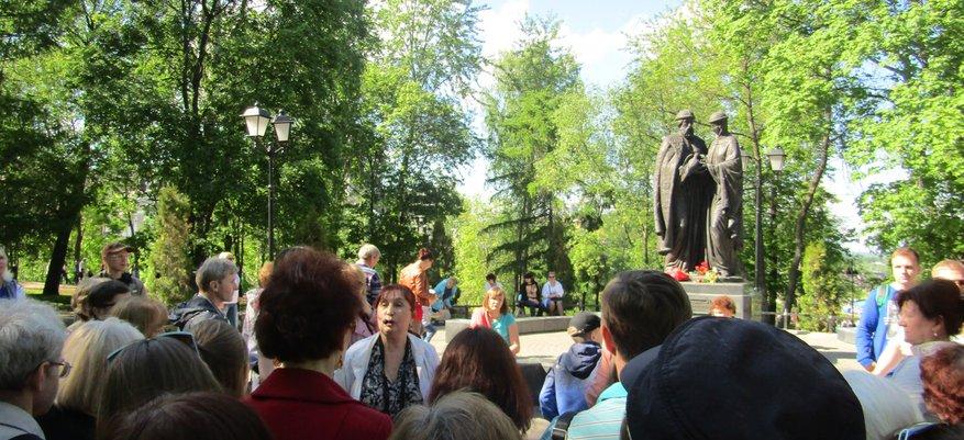 8 июля в Кирове состоится первое с начала пандемии массовое мероприятие